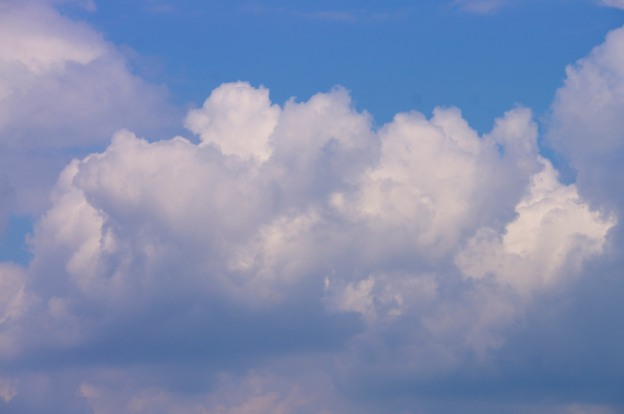 Cloud Wolken