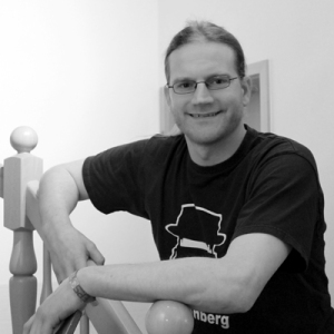 Bernhard Barkmann