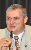 Dr. Christian Bickert